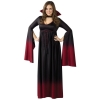 Blood Vampiress Adult (Plus) Costume